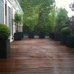 pour une belle terrasse en Ipé
