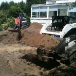 Donc... on creuse pour commencer